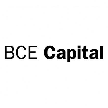 free vector Bce capital