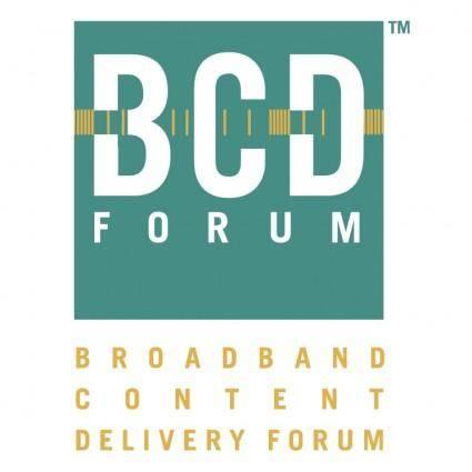 Bcd forum