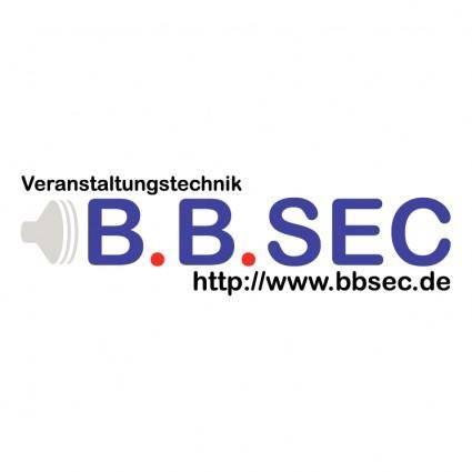 Bbsec