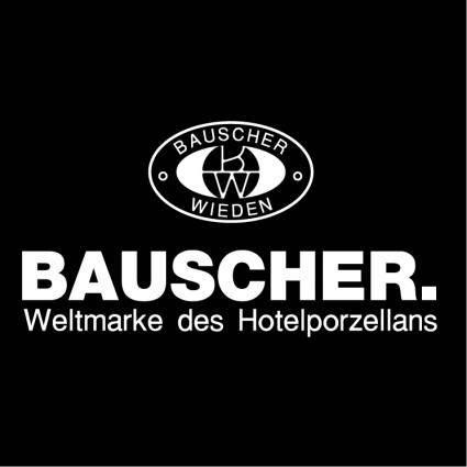 free vector Bauscher