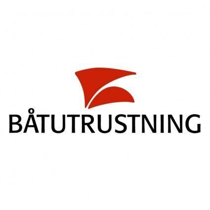 Batutrustning