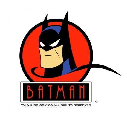 free vector Batman 0