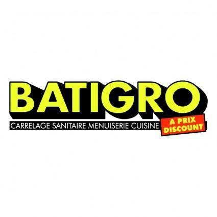 free vector Batigro