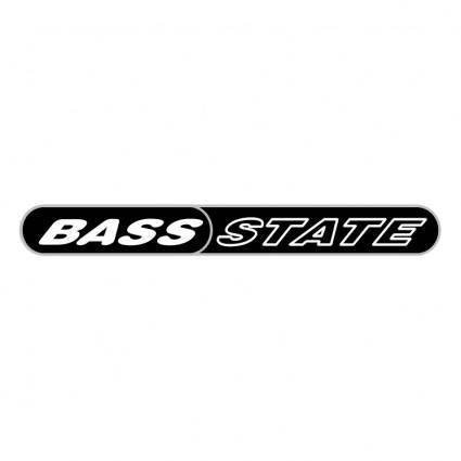 Bassstate