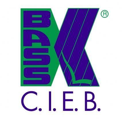 free vector Bass cieb
