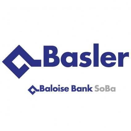 free vector Basler
