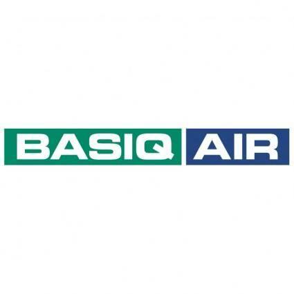 Basiq air