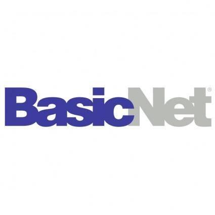 free vector Basicnet