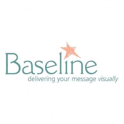 free vector Baseline