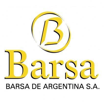 Barsa de argentina