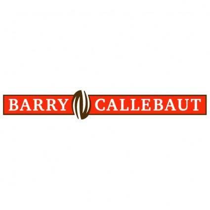 free vector Barry callebaut