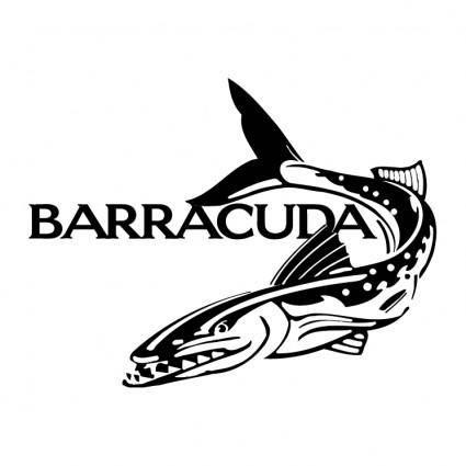 free vector Barracuda 0