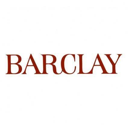 Barclay 0