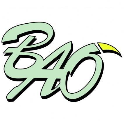 free vector Bao