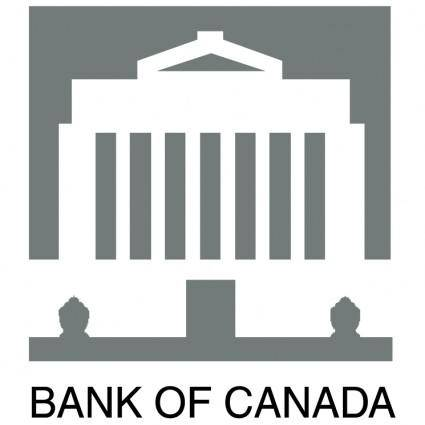 free vector Bank of canada