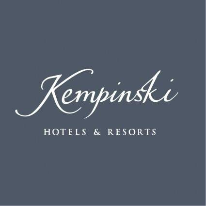 free vector Baltschug kempinski hotels resorts
