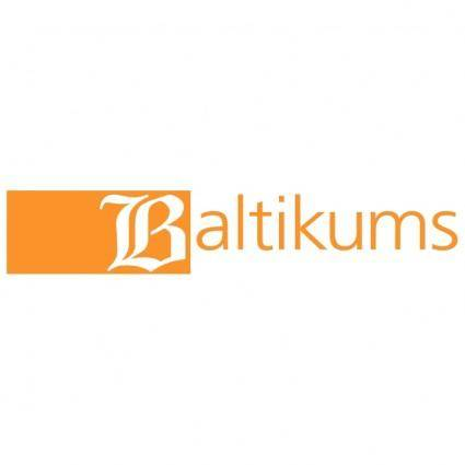 free vector Baltikums