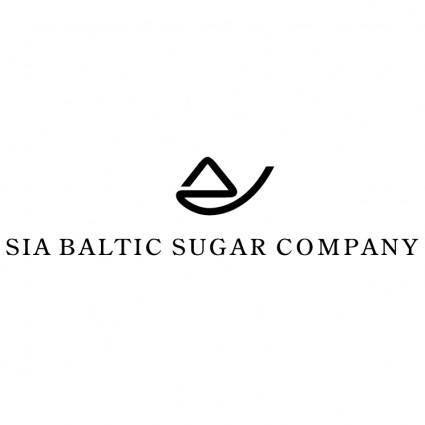 Baltic sugar