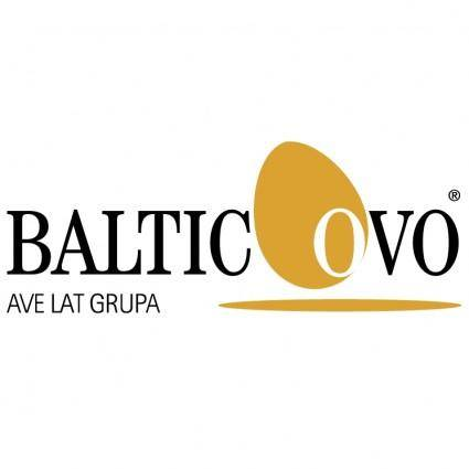 Baltic ovo