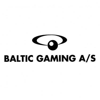 free vector Baltic gaming 0