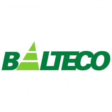 free vector Balteco