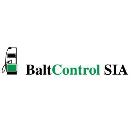Baltcontrol