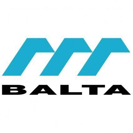 free vector Balta