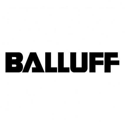 free vector Balluff