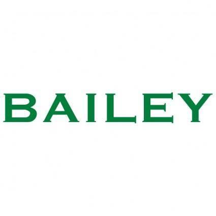 free vector Bailey