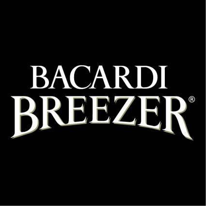 Bacardi breezer 0