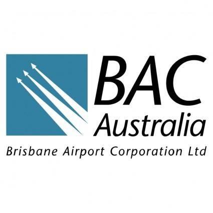 free vector Bac australia