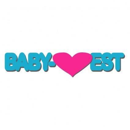 free vector Baby vest