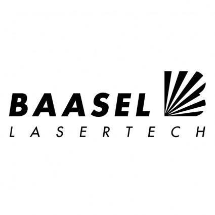 free vector Baasel lasertech
