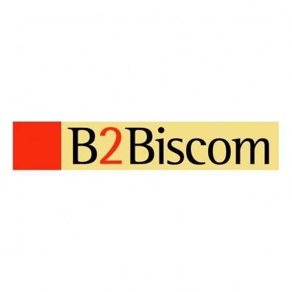 free vector B2biscom