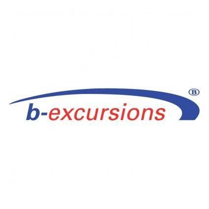 B excursions