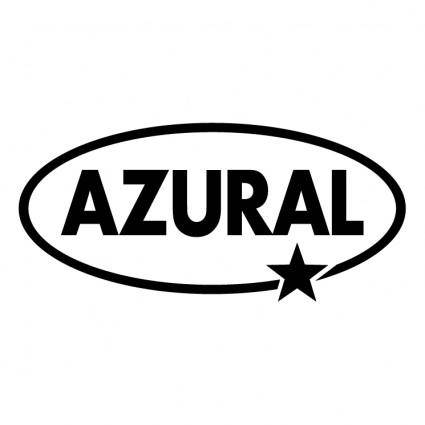free vector Azural