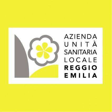 Azienda unita sanitaria locale reggio emilia