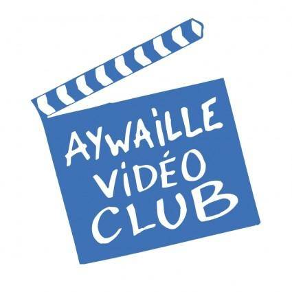 free vector Aywaille video club