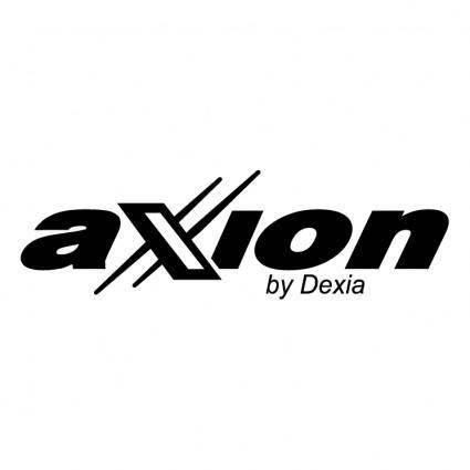 free vector Axion 2