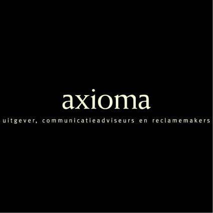free vector Axioma