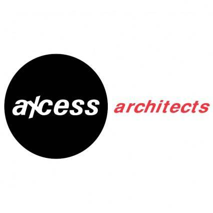 Axcess architects