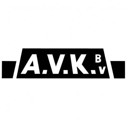 free vector Avk