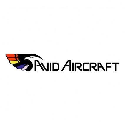 free vector Avid aircraft