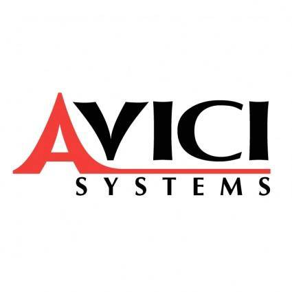 Avici systems
