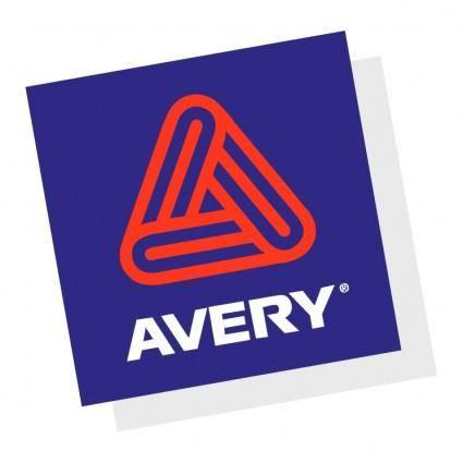 Avery 0