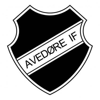 free vector Avedore if