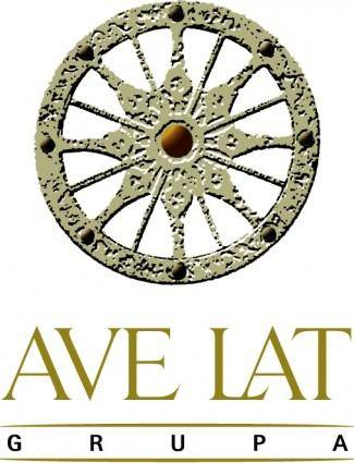 free vector Ave lat