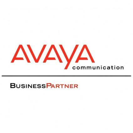 free vector Avaya 0