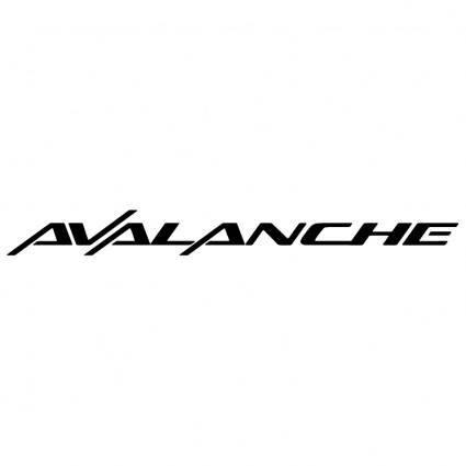 Avalanche 0