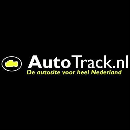 free vector Autotracknl